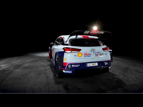 Rally On! Live Episode #33 - WRC 7 ESports (ADAC Rallye Deutschland)