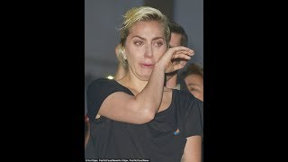 Lady Gaga's Saddest Moments