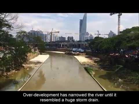 River of Life; Klang River - You And I