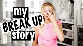 My Break Up Story + Why I Moved to LA