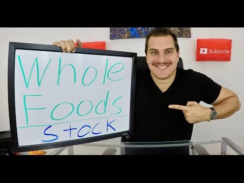 Is Whole Foods Stock a BUY? | Episode 4 | Is it a BUY?