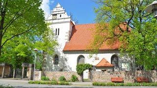 Orgelkonzert aus der Alten Kirche in Coswig mit Frauenkirchenkantor Matthias Grünert