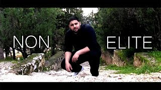 Geo Hunter - Non Elite (Madney Diss Track) Official Video