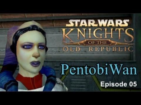 PentobiWan   Sur les traces de Bastila - Episode 05 - SW KOTOR