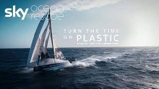 Ocean Rescue: Turn the Tide on plastic