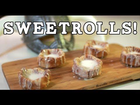 Save Elder Scrolls Sweetroll! Pictures