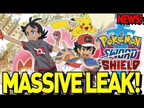massive-anime-leak!-pokemon-sword-and-shield-anime-leaked!-all-regions-confirmed,-ash-returns!