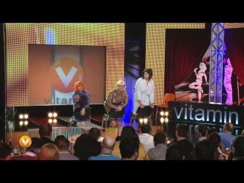 Vitamin Club 135 HD - Bambasox kanayq (Aram Mp3, Vache, Armush)