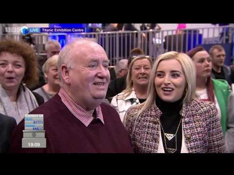 BBC - Northern Ireland Elections 2017: Results (Part 2)