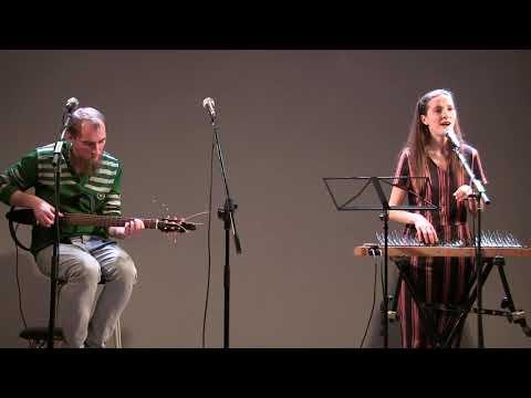 Концерт, посвящённый дню рождения Сергея Труханова 22.04.2019  часть 2
