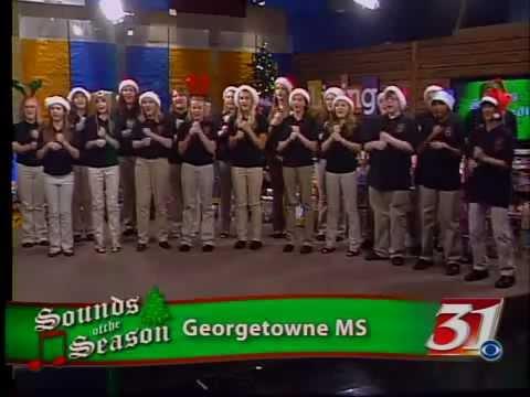Georgetowne Middle School