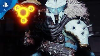 Destiny 2: Forsaken Annual Pass – Black Armory Gofannon Forge Trailer | PS4