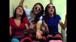 Alright - Supergrass - Trabalho de Inglês - Dom Feliciano