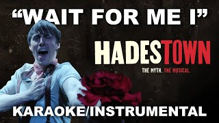 hadestown wait for me video, hadestown wait for me clips, clip-site com