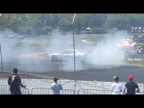 Brian Skiba Nissan 240sx