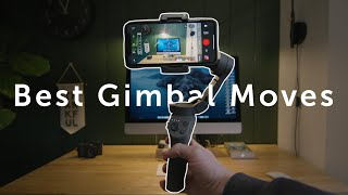 5 Unique Gimbal Moves You Should Know