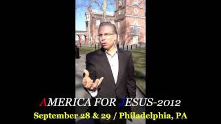 America for Jesus