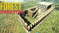 SAFE BASE BAUEN! - THE FOREST (V.1.11b)