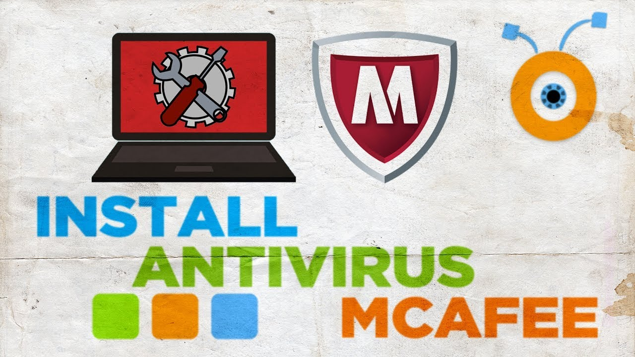 How to Install an Antivirus for Free in 2017 McAfee Antivirus