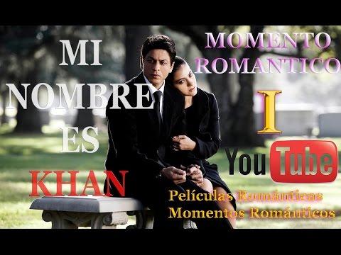 MI NOMBRE ES KHAN Momento Romantico I My Name Is Khan