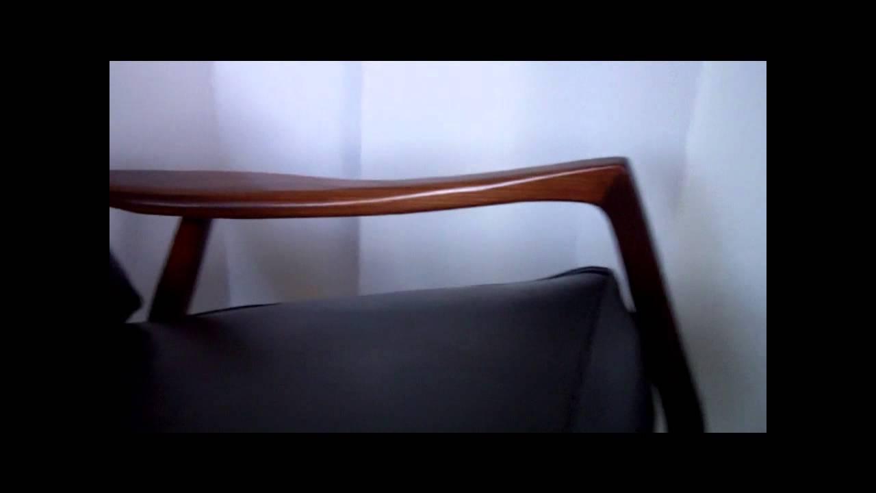 Mid Century Furniture 4 Less.com Rare Original 1966 Milo Baughman For  Thayer Cogin Recliner Chair