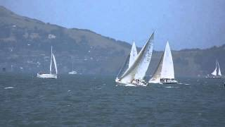 Windsurf On San Francisco Bay | Sailing Boats & Ships | Windsurfing Free Styles 2014 | Windsurfers