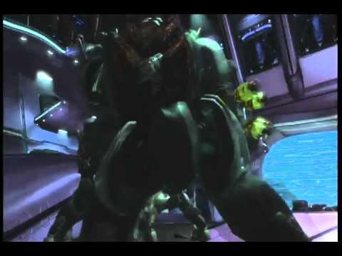 Halo Reach Kitty Cat Dance
