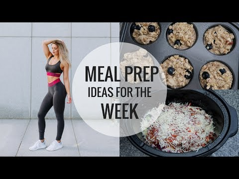 meal-prep-for-the-week-|-3-easy,-quick-recipes