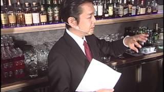 2012/06/04 台灣三得利 鈴木隆行-日式調酒講座 日本調酒哲學(1/6)
