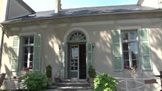 Le Castelet, Chambre d'hôtes, salles de réception, séminaires