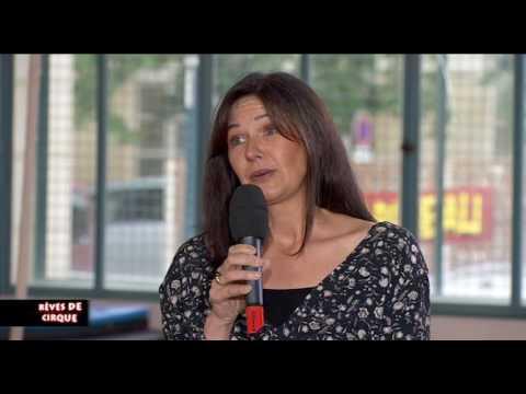 """La Voix est libre """"Rêves de cirque"""" sur France 3 Poitou-Charentes"""
