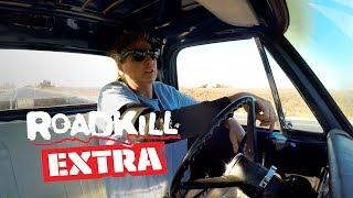Dulcich Joyride: Hot Rod Garage's C10 - Roadkill Extra