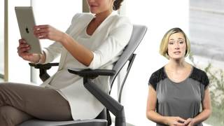 Revolutionary Office Chair Design