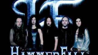 Watch Hammerfall Hammer Of Justice video