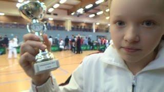 Карате До Shotokan KarateDo Соревнования в германии