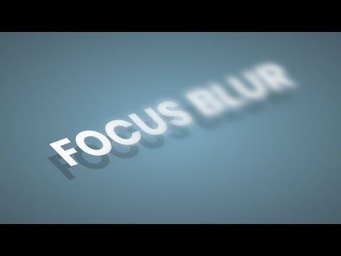 focus-blur- -css-floating-text-animation-effects