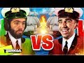 Will Somebody FINALLY Beat Me At Battleships? (Battleships vs Vikkstar123)