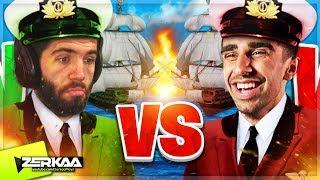 Will Somebody FINALLY Beat Me At Battleships? (Battleships vs Vikkstar123)
