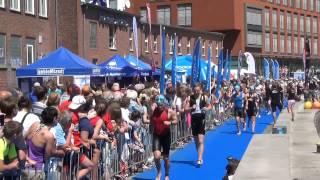 Triathlon Münster 2013