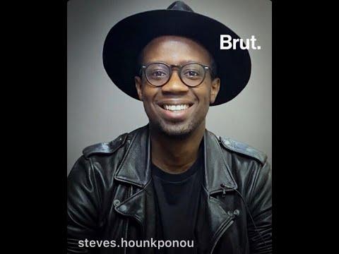 Brut x Steves Hounkponou