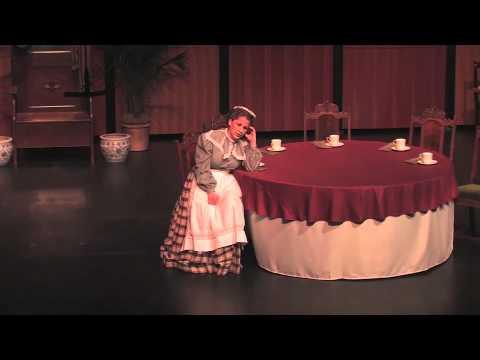 Albert Herring, Act I, Scene I