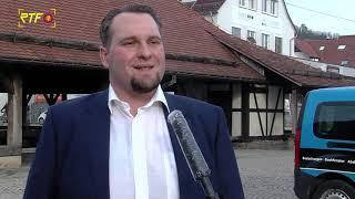 Oberbürgermeister gesucht! - Kandidat Patrick Roth stellt sich vor