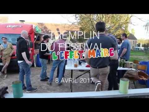 festival l'effet maire