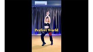 TWICE(트와이스)【Perfect World】#Shorts Dance Cover