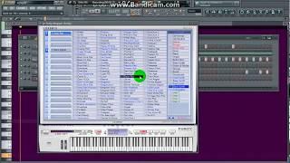 10 minute hip hop/trap beat tutorial(Fl Studio)