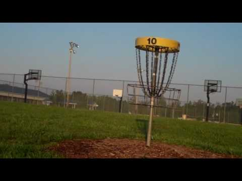 Chalybeate Springs Disc Golf Course
