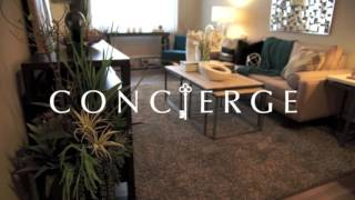 Tour Concierge Apartments