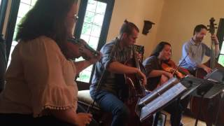 Don't Worry Be Happy - Anthology String Quartet