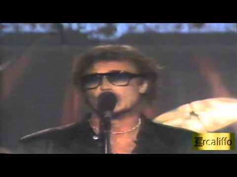 Franco Califano -  Per una donna (Live)