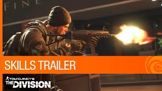 Tom Clancy's The Division - Skills Trailer [US]